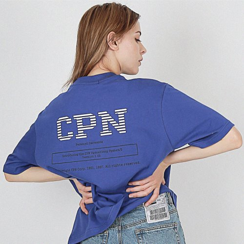 [compàgno] [16수] Introducing the CPN LOGO 로얄퍼플
