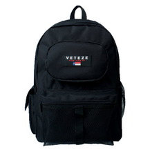 [1월25일 출고예정][VETEZE] Retro Sport Bag - BK