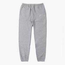 [Have a good time] FW17 College Sweatpants - Grey