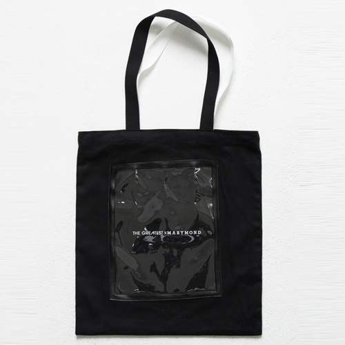 [THE GREATEST] GTXMMD 07 Camellia Eco Bag