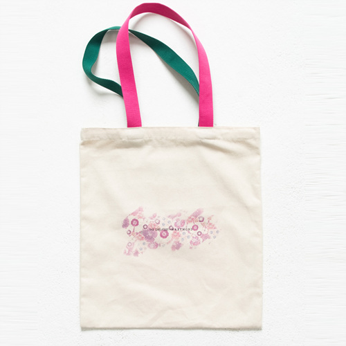 [THE GREATEST] GTXMMD 09 Dianthus Eco Bag