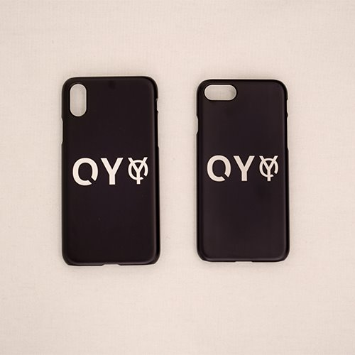 [OY] LOGO CASE - IPHONE
