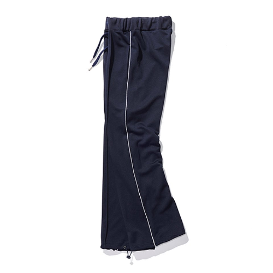 [OJEH] Two-way pants - navy