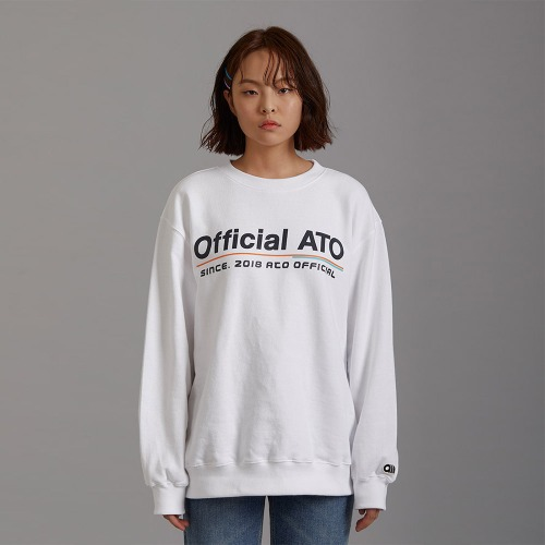 [ATO] SECOND OFFICIAL MTM - white
