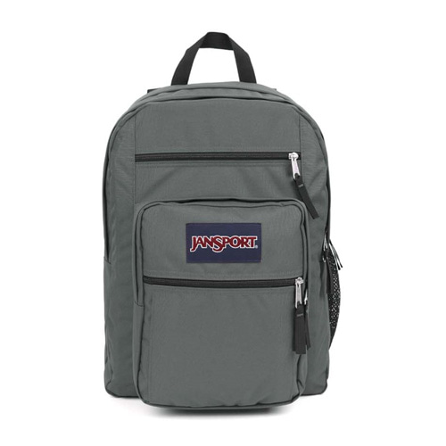 [JANSPORT] BIG STUDENT - FORGE GREY