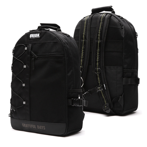 [Unionobjet] UNION LAYER BACKPACK