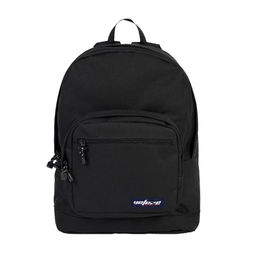 [VETEZE] True Backpack (black)
