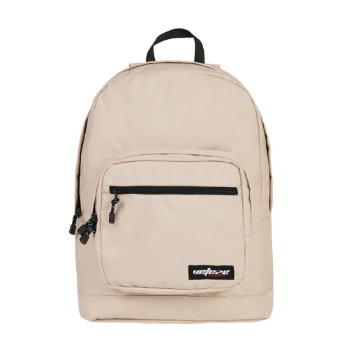 [VETEZE] True Backpack (beige)