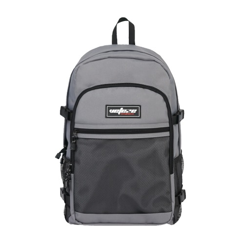 [VETEZE] True up Backpack (gray)