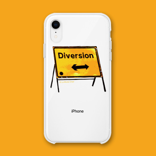 [LAMODECHIEF] LAMC DIVERSION SIGN CASE
