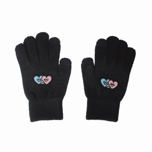 [CCR] CCR smart tuch glove (two heart)