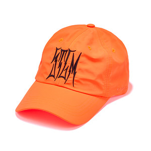[STIGMA]HLT BASEBALL CAP - NEON ORANGE