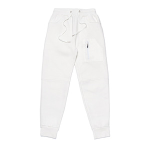 [STIGMA]STGM TECH HEAVY SWEAT JOGGER PANTS - WHITE