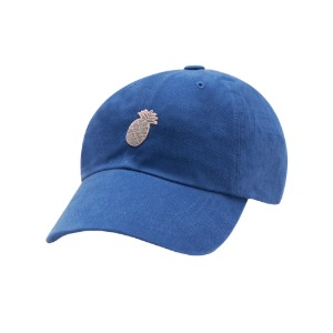 [PINK PINEAPPLE] STANDARD CAP_BLUE