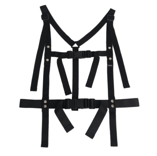 [Do'LM]Strap Harness Belt